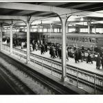 Transbay Terminal Train Platforms (1939)