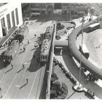 Transbay Terminal Crescent and Hump (1947)