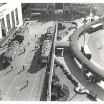 Transbay Terminal Crescent and Hump (1947)
