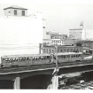 Key System Train on Ramp to Terminal over Folsom (1956)