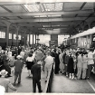 Transbay Terminal Tracks 4 & 5 (1948)