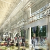 Julie Chang: Grand Hall Terrazzo Floor Design