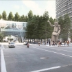 Tim Hawkinson: Transbay Transit Center Sculpture Concept